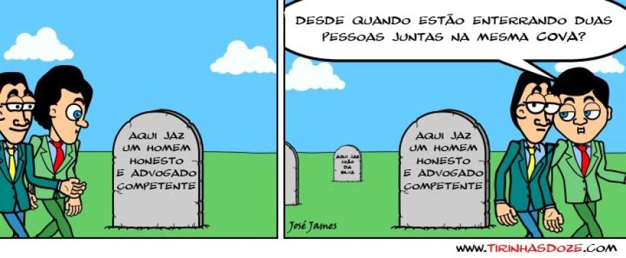 AD Humor - Piadas de Advogados