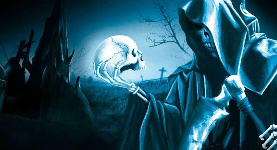 Morte2 Segundo Ensaio Sobre a Morte