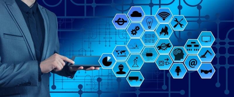tec Não Tenha Dúvidas: A Tecnologia Moldara o Futuro da Economia