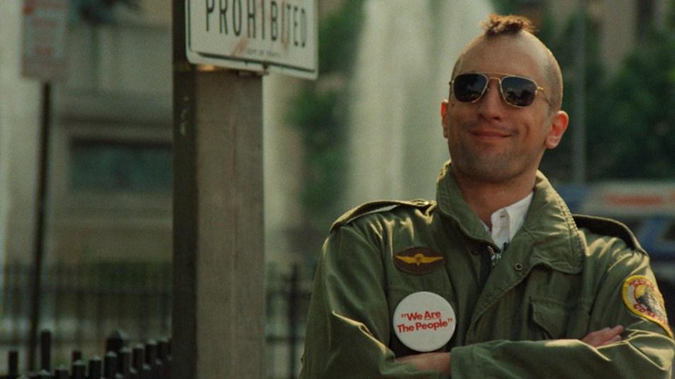 Taxi-Driver A Arte do Grande Cineasta Martin Scorsese