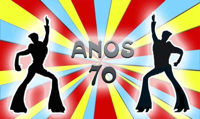 Anos70 Crônica da Juventude: A Menina Que Não Queria Dançar