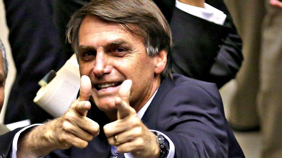 Bolsonaro-Um-Presidente-Destrambelhado Bolsonaro: Um Presidente Destrambelhado