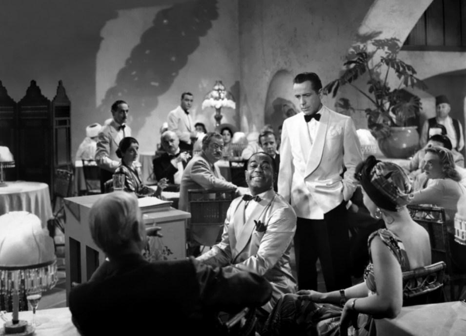 Casablanca3 Casablanca: Um Filme Imperdível e Inesquecível