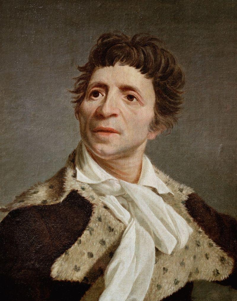 Jean-Paul-Marat Quem Foi Lavoisier, o Pai da Química