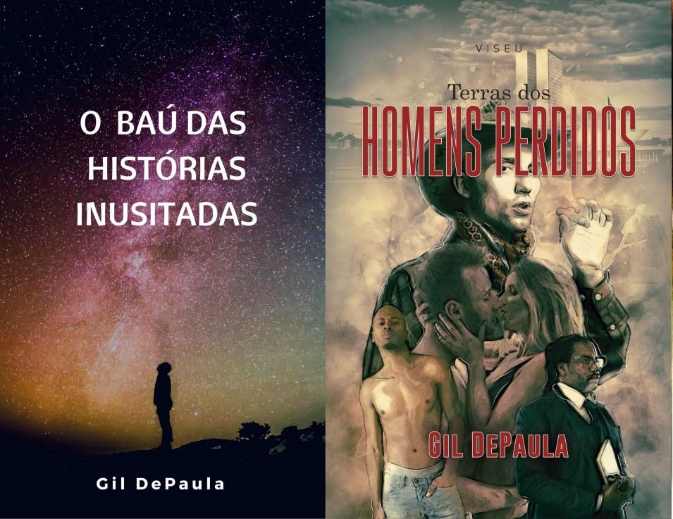 Livros-de-Gil-DePaula Renato Russo: O Trovador de Brasília