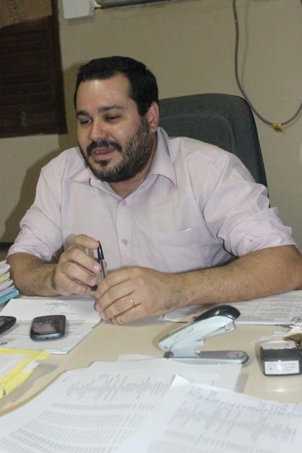 Dr. Wagner Volpi esclarece funcionamento da Delegacia Civil de Santa Cruz