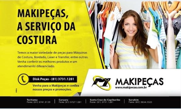 Makipeças 08 2014