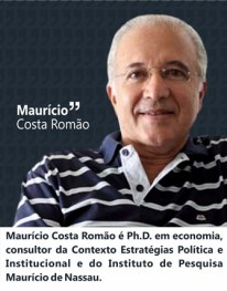 Maurício Romão