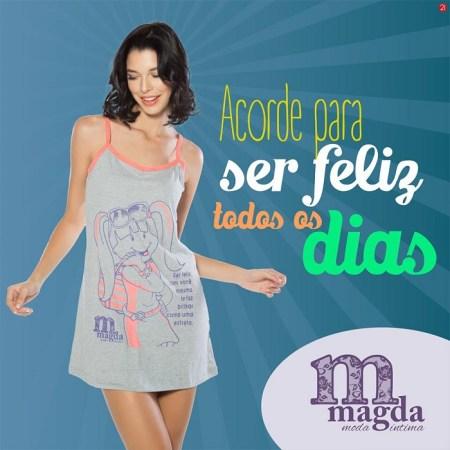 Magda Moda - 03 2015 Manhã
