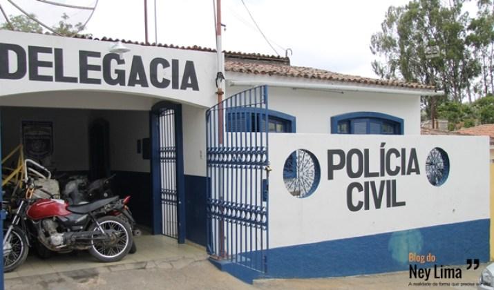 Delegacia de Polícia - Taquaritinga
