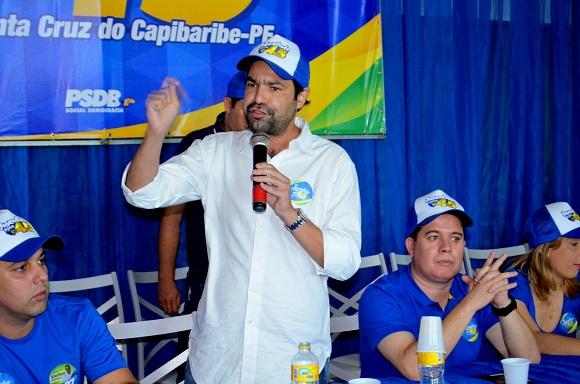 Evento do PSDB em Santa Cruz do Capibaribe (7)