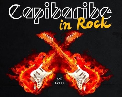 Capibaribe In Rock 2015
