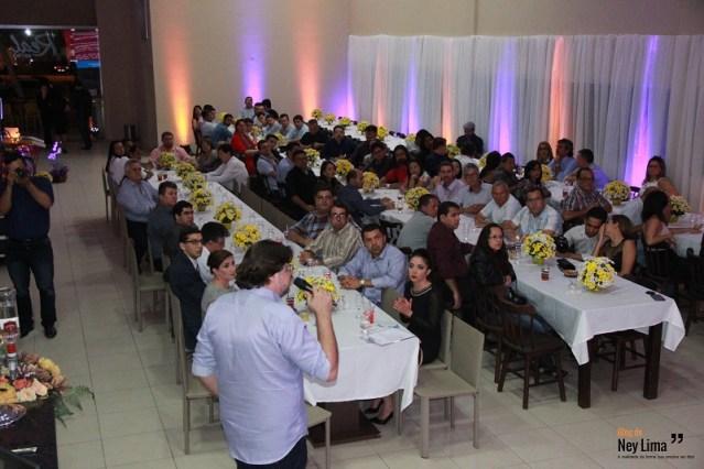 Metas e objetivos do Estilo Moda Pernambuco foram aprensetados por Felipe Padilha, diretor da agência Opera de Comunicação. Fotos: Thonny Hill.
