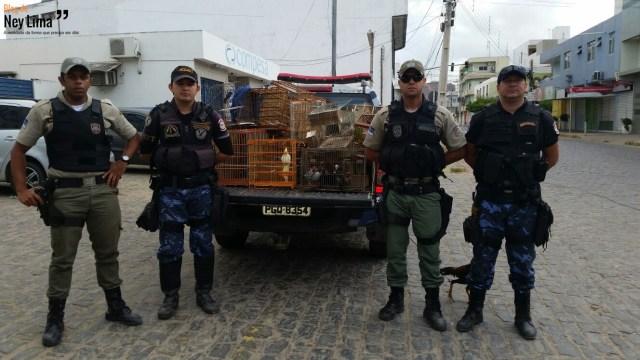 Imagens cedidas pela SDS de Santa Cruz do Capibaribe