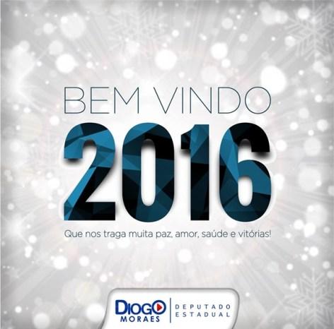 Diogo Moraes - 2016