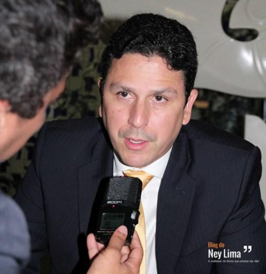 Foto: Elinaldo Ventura