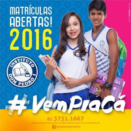 Dom Pedro 12 01