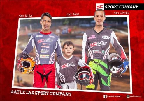 bicicross-sport-company