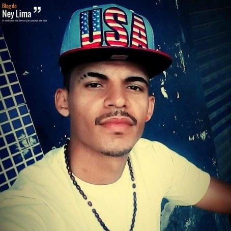 Jovem assassinado a tiros