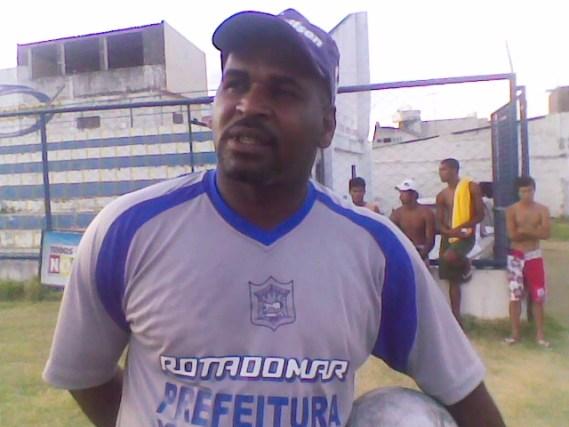Foto: Faltou o Gol.