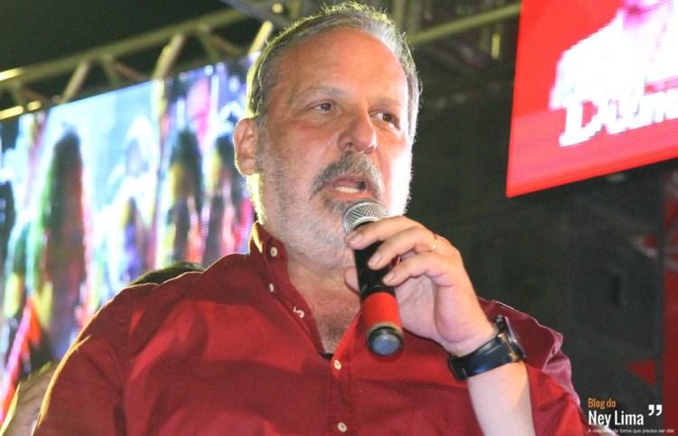Foto: Elivaldo Araújo (Arquivo).
