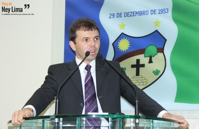 VÂNIO VIEIRA PSDB 2016