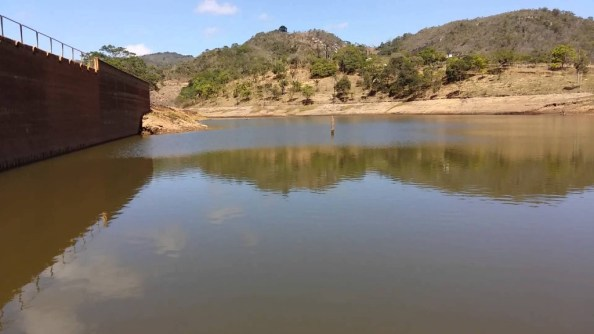 barragem II