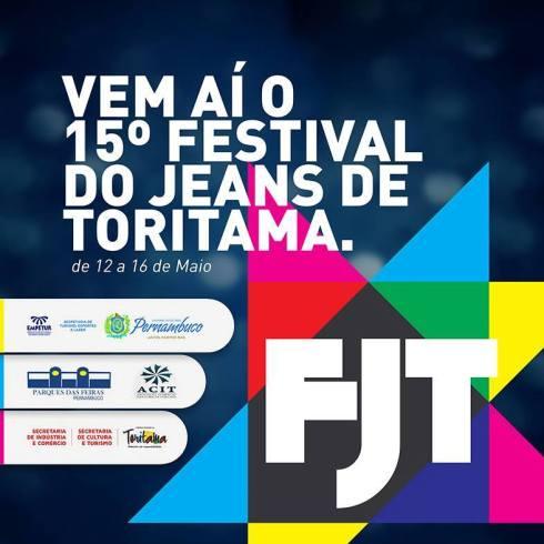 Capital do Jeans