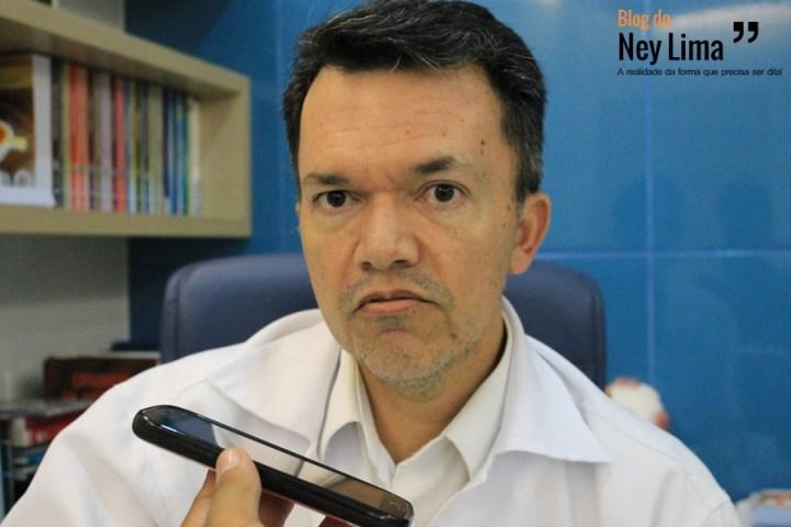 Dr. Eder Neves