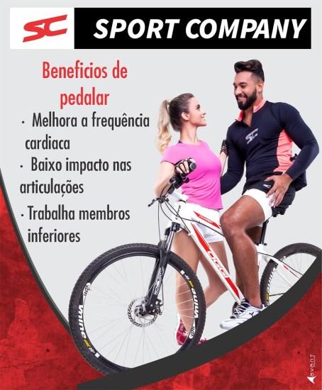 Sport Company - 04 2016 - Vida Saudavel - 01