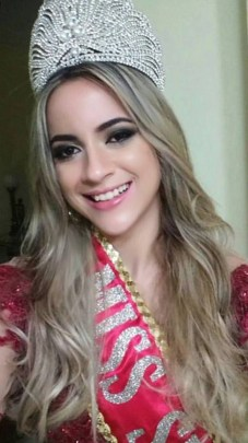 Miss Surubim 2016