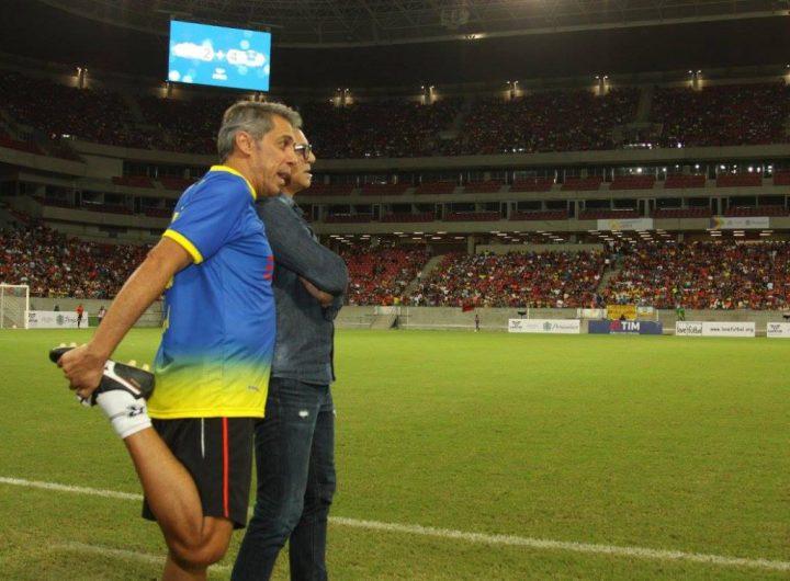 Jogo do Bem - Crédito Inailson Gomes (145) - Arnaldo Xavier e Ricardo Rocha