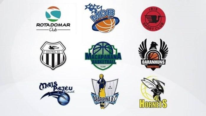 Liga Basquete