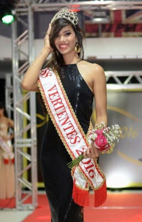 Miss Vertentes 2016