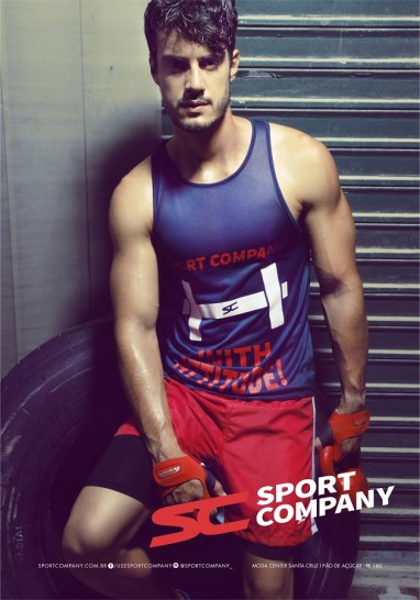 Sport Company 08 2016