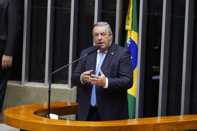 Deputado Jose Mario Schreiner (DEM-GO)
