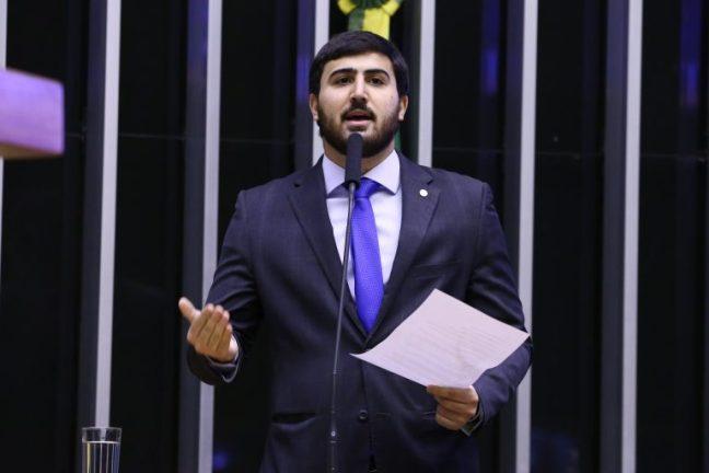 Breves Comunicados. Dep. Emanuel Pinheiro NetoPTB - MT
