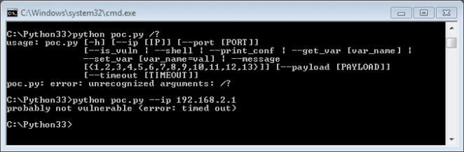 router-backdoor