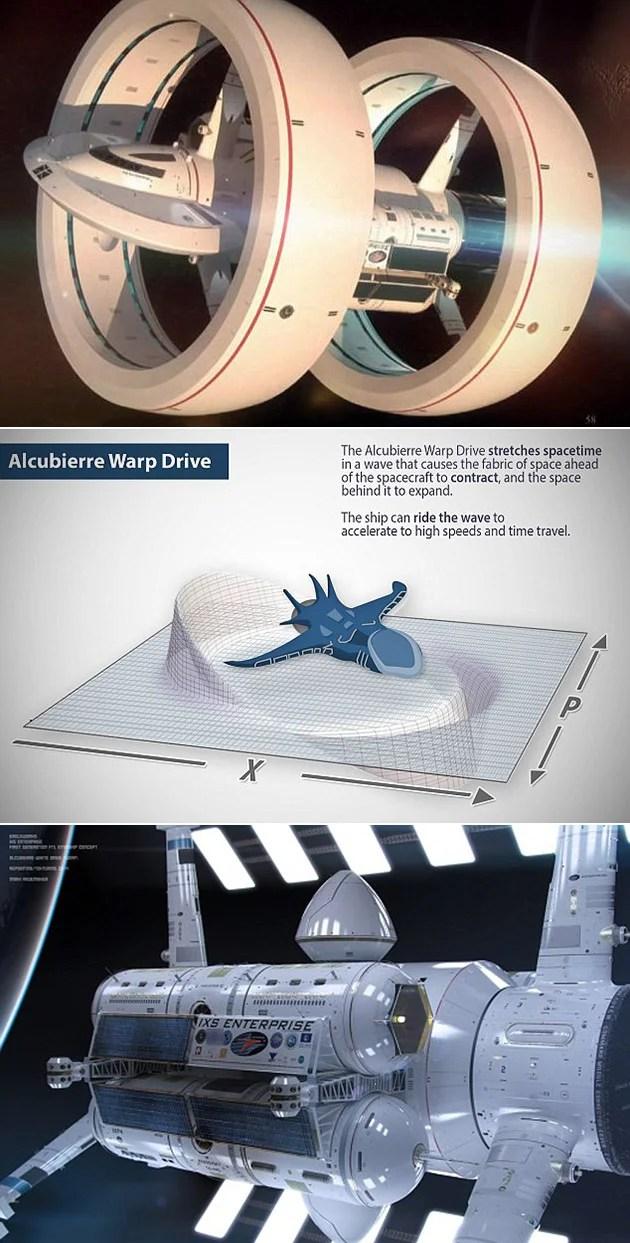 nasa-warp-drive