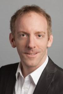 Projektmanager gamescom, Tim Endres