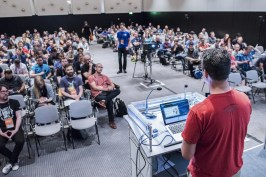 GDC – Game Developers Conference 2016