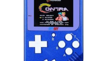 BittBoy - Mini NES