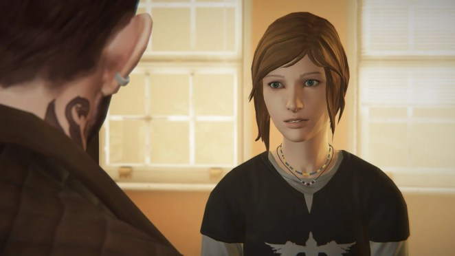 Life is Strange Before the Storm Screenshot