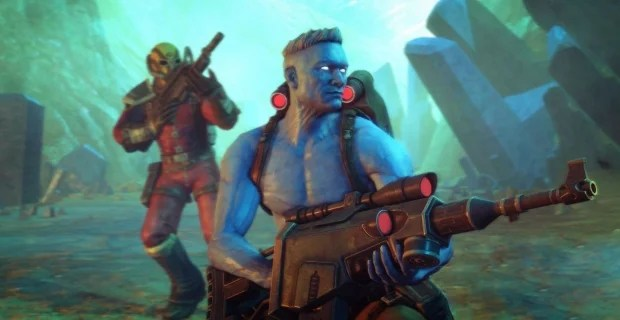 next week on xbox rogue trooper