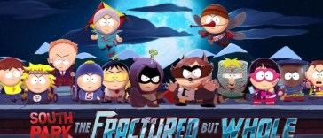 South Park™: The Fractured But Whole™