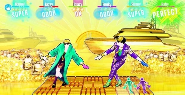 Next Week on Xbox - Just Dance