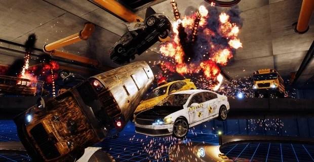 Diese Woche Auf Xbox - Danger Zone