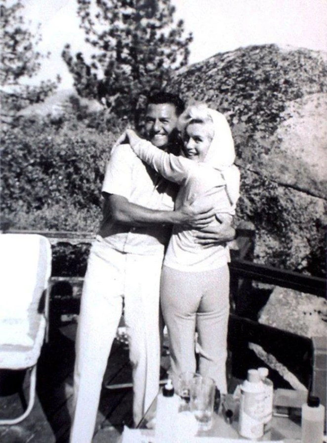 Marilyn Monroe, 36, 1926-1962