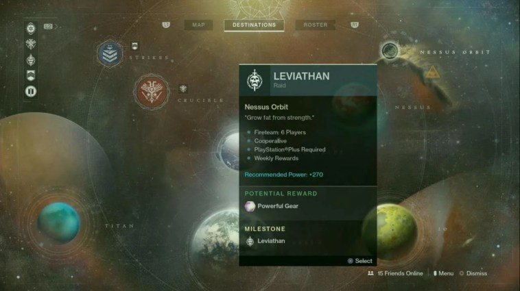 Destiny 2 Raid Walkthrough: Leviathan Guide, Tips, And