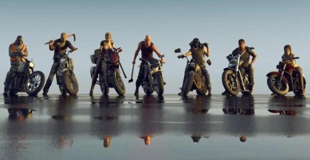 NOWX - Next Week on Xbox - Road Rage